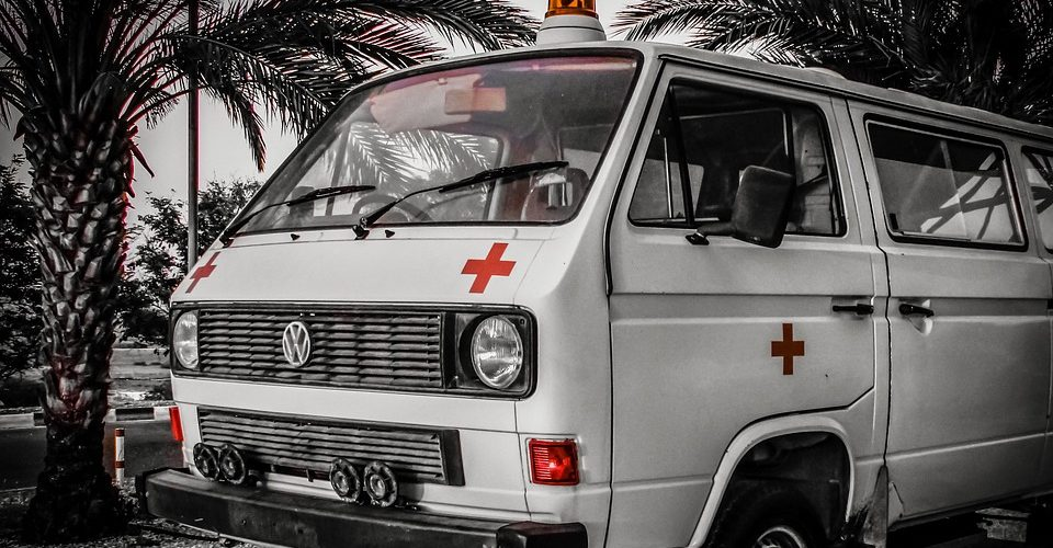BS Medical Tropes That Need to Die Part 4: Stealing Ambulances (With a Patient Still Inside)